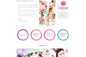 Website Dapper for you