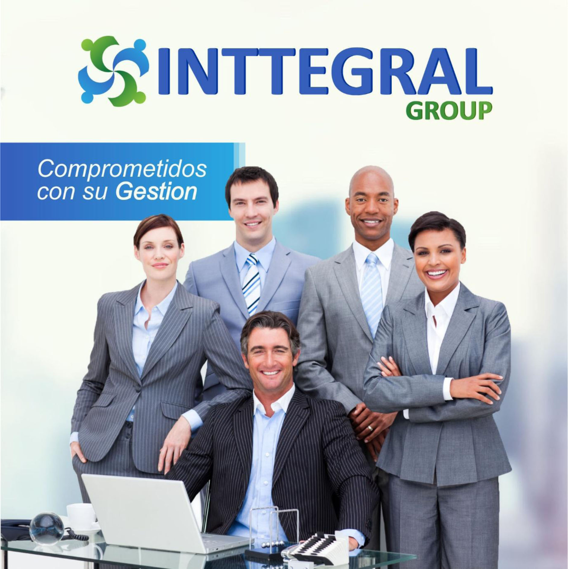 Brouchere Inttegral Group