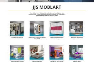 Website JJS Moblart
