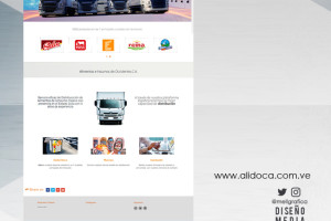 Website  alidoca