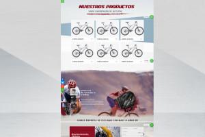 Website El piñon loco
