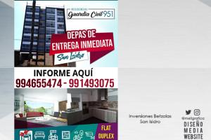 Publicidades Inv. Betzolas